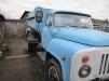 ГАЗ 53А самосвал маленькая