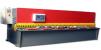 Гидравлические ножницы по металлу MD 11 (КНР) маленькая