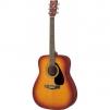 Гитара YAMAHA F310 маленькая