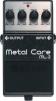 Гитарная педаль, примочка, BOSS ML-2: Metal Core маленькая
