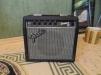 Гитарный комбик Fender Sidekick 10 маленькая