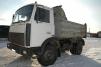 Грузоперевозки МАЗ- самосвал 10 тонн маленькая