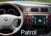 Г.у. для Nissan X-Trayl, Patrol маленькая