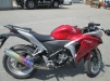 Honda CBR250R маленькая