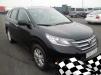 Honda CR-V 2013 год (черный) маленькая