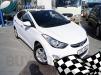 Hyundai Avante 2013 год (Лакшери) маленькая