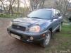 Hyundai Santa Fe, 2002 маленькая