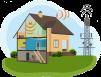 Интернет в частные дома, квартиры и дачи маленькая