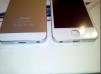 IPhone 5S на процессоре MTK6572 маленькая