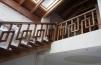 Изготовление деревянных лестниц маленькая