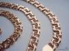 Изготовление оптом цепей и браслетов из серебра маленькая
