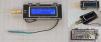 Измеритель ESR с анализатором miron63 маленькая