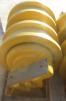 Каток опорный двубортный 155-30-00114 Shantui SD22 маленькая