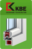 KBE- экологический профиль без свинца маленькая
