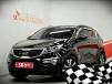 Kia sportage 2011 limited diesel (черный) маленькая