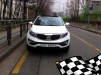 Kia Sportage 2012 Limited турбо GDI маленькая