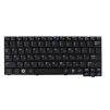 Клавиатура для ноутбука Samsung (TOP-69788) NC10/N110/N130.Черная маленькая