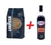 Кофе Lavazza от 1 кг. – 1л. сиропа в ПОДАРОК! маленькая