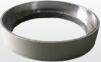 Кольцо среза 230 мм  бетононасоса Putzmeister маленькая