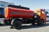 Комбинированная машина КО-806-01   на шасси Камаз -43253 маленькая
