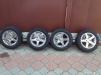 Комплект колес R15 195/60 на литье маленькая