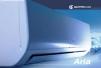 Кондиционер QuattroClima серии ARIA маленькая
