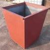 Контейнер для мусора, мангалы, лавочки, печи, емкости, урны и многое другое маленькая
