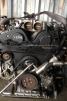 Контрактный Двигатель Опель Омега В Х25ХЕ маленькая