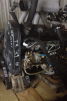 Контрактный Двигатель VW T4 1.9л двс 1Х маленькая