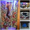 Коралловые рифы, аквариумные украшения маленькая