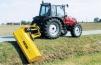 Косилка на МТЗ Orsi Farmer 209 Off Set маленькая