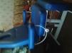 Косметологическое кресло маленькая