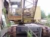 Кран гусеничный РДК 160-2, TAKRAF (Германия) маленькая