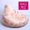 Кресла мешки в Красноярске Bag Me маленькая