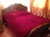 Кровать и Гардероб маленькая