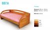 Кровати из массива маленькая