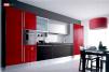 Кухни и шкафы-купе на заказ маленькая
