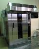 Купить по цене производителя печь ротационная хлебопекарная Ротор Агро маленькая
