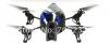 Квадрокоптер Parrot AR.Drrone 2.0-Модель будущего маленькая