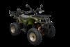 Квадроцикл ArmadA 150B маленькая