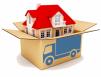Квартирный переезд услуги грузчиков маленькая