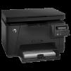 Лазерное мфу (цветное) HP LaserJet Pro M176n маленькая