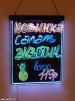 Лед доска-самая яркая реклама 2013г маленькая