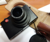 Leica D-Lux 4 маленькая