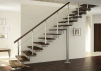 Лестницы для дома маленькая