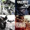 Лицензионные игры на Xbox 360 маленькая