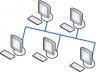 ЛВС, СКС, видеонаблюдение: проектирование и монтаж в СПб. Администрирование компьютерных сетей. Серверные решения и настройки маленькая