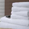 Махровые полотенца для гостиниц маленькая