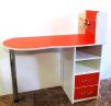 Маникюрные столы маленькая