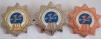 Медали юбилейные в Казани маленькая